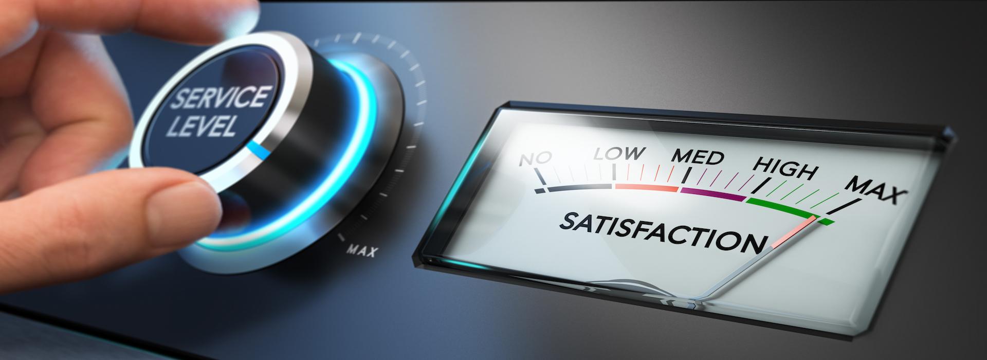6 Easy Ways to Improve Customer Service